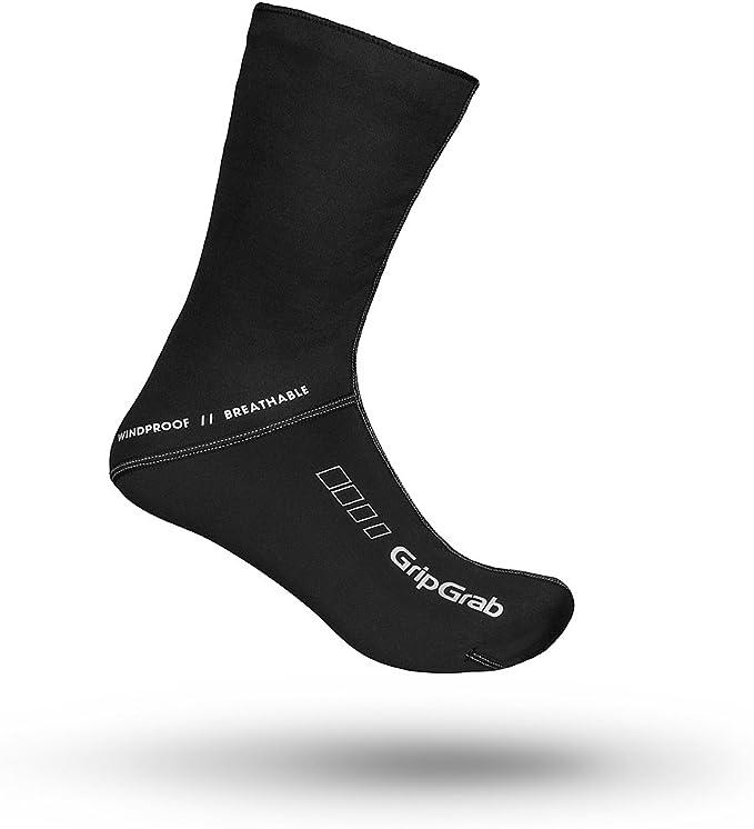 GripGrab Fahrradsocken Windproof Socks - Calcetines de ciclismo Unisex adulto: Amazon.es: Ropa y accesorios