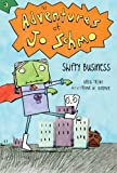 Shifty Business (The Adventures of Jo Schmo)