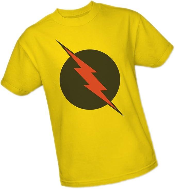 Kids Or Little Boys and Girls Manlee Sunshine Unisex Childrens Short Sleeve T-Shirt