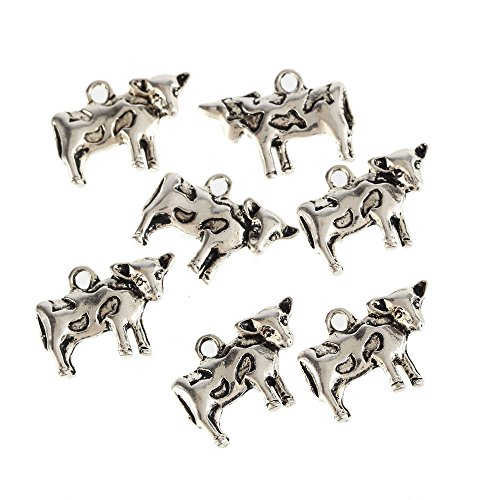 Cow Charm - 6