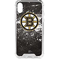 Boston Bruins iPhone X Case - Boston Bruins Frozen | NHL X Skinit LeNu Case