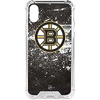 Boston Bruins iPhone X Case - Boston Bruins Frozen | NHL X Skinit LeNu Case