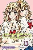 Kimi ni Todoke: From Me to You, Vol. 11
