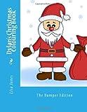 Dylan's Christmas Colouring Book, Lisa Jones, 1494266520