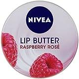 NIVEA Lip Butter Raspberry Rosé 19ml
