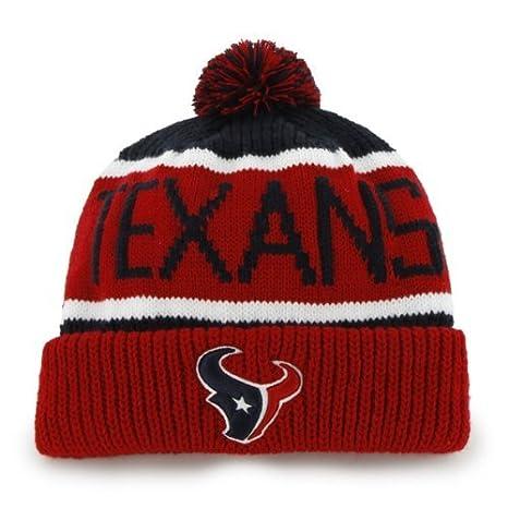 Amazon.com   Houston Texans Red Cuff