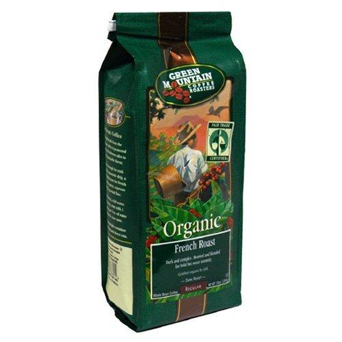 whole bean coffee green mountain - 3