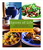 Spices of Life: A Cookbook of Simple and Delicious