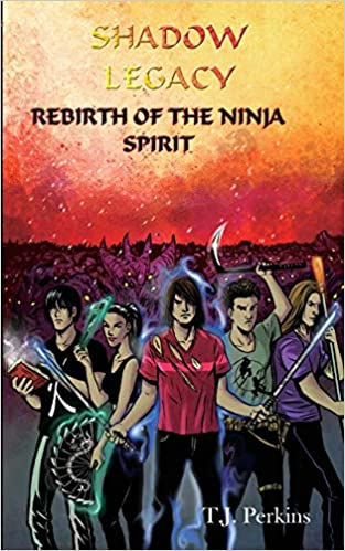 Rebirth of the Ninja - Spirit (9781609750732 ... - Amazon.com