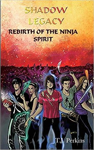 Rebirth of the Ninja - Spirit (9781609750732 ... - Amazon.com