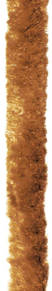 24 Bronzo VERDELOOK Tenda Ciniglia da Sole Dimensioni 100X220 cm Numero di Fili
