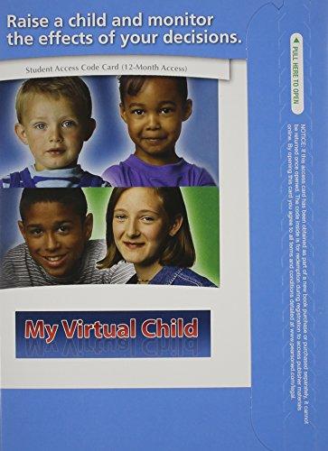 Myvirtualchild    Standalone Access Card