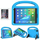 Best Ipad 3 Cases For Kids - iPad Mini 1/2/3 Kids Case, SUPLIK Shockproof Protective Review