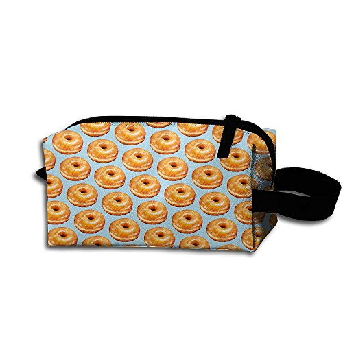 Picture of an Unisex Bagel Food Funny Pattern 6200994348483
