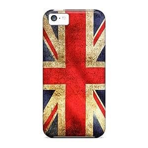 Fashion Design Hard Case Cover/ KKbOKUm638Bkpck Protector For Iphone 5c