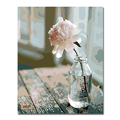 Painting by Numbers Kit Theme PBN Kit for Adults