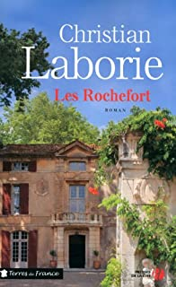 Les Rochefort, Laborie, Christian