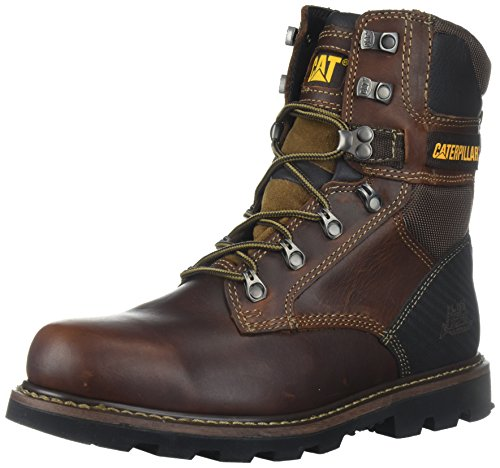- Caterpillar Men's Indiana 2.0 / TAN Industrial & Construction Shoe, 9.5 W US