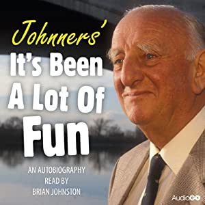 Johnners' It's Been a Lot of Fun Radio/TV Program