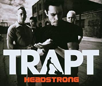 Image result for trapt headstrong