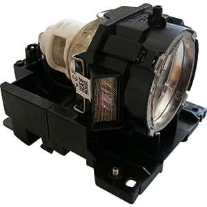 PHROG7 lampara de proyector para HITACHI DT00771 - HITACHI CP-X505, CP-X505W, CP-X600, CP-X605, CP-X605W, CP-X608, HCP-6600X, HCP-6700X, HCP-6800X, HCP-7000X