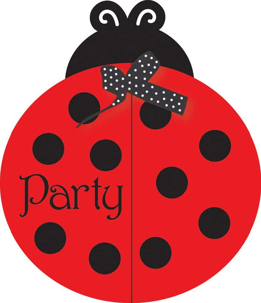 NANAS PARTY Ladybug Fancy - Globos y Decoraciones para ...