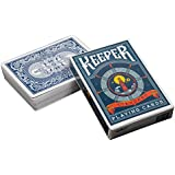 Keepers Deck