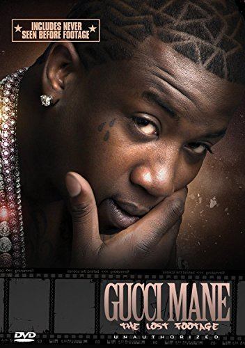 Gucci Mane - The Lost Footage by Gucci - Gucci Online