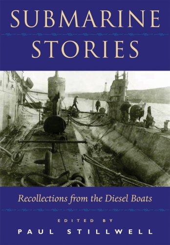 Read Online Submarine Stories: Recollections from the Diesel Boats ebook