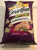 Smartfood Parmesan and Garlic Flavored Popcorn, 7 Ounce