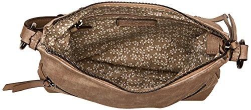 Tom Woman Tailor taupe Bag 21 Beige Jess Shoulder qqgw4F