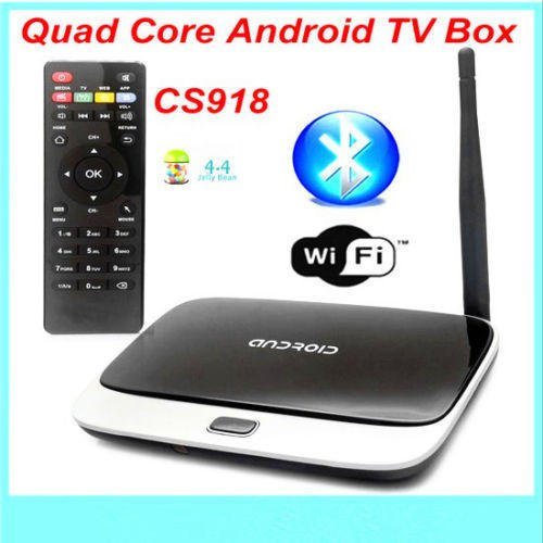 We Analyzed 329 Reviews To Find THE BEST Android Tv Box Cs918