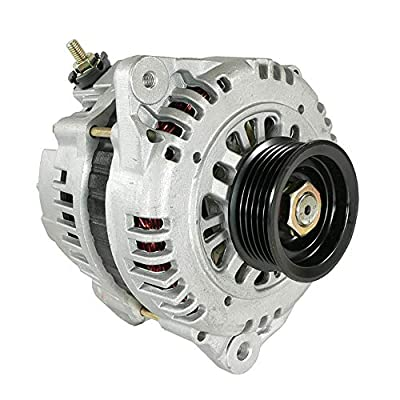 Alternator For Nissan Auto And Light Truck Altima 2005 3.5L: Automotive