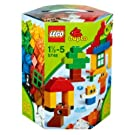 LEGO DUPLO Creative Building Kit ~ 85 pieces 5748 Ages 1½ - 5