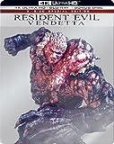 RESIDENT EVIL VENDETTA 4K/Blu-ray/Bonus Blu-ray/Digital HD Steelbook (Limited Edition 4K Steelbook)