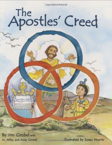 The Apostles Creed ebook