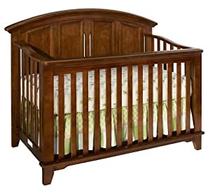 Westwood Design Jonesport Convertible Crib, Tuscan (Discontinued by Manufacturer)