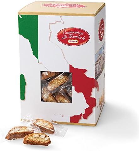 イタリア 土産 カントチーニ もりもりボックス (海外旅行 イタリア お土産)