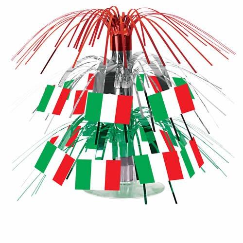 Itali (Italian Themed Costume Party)