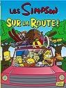 Les Simpson, Tome 22 : Sur la route par Groening