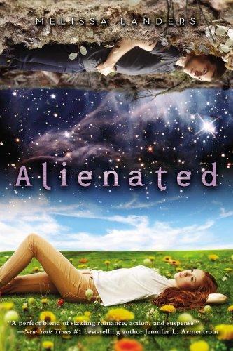 """""""Alienated"""" av Melissa Landers"""