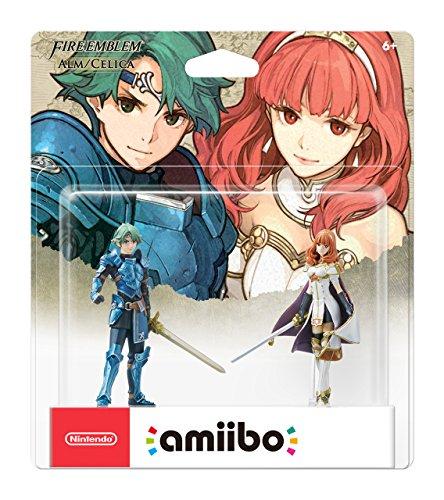 Nintendo Alm