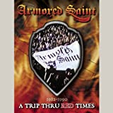 A Trip Thru Red Times [DVD] by Armored Saint