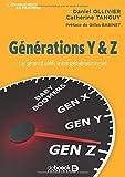 Générations Y & Z : Le grand défi intergénérationnel