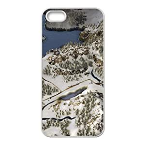 Classic Game of Thrones TV Play Series Customized Special DIY Best Rubber Case for iphone 5/5s iphone 5/5s