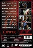 Fear No Evil (Lucifer) (Region 2) [ Non-usa Format, Import - Spain ]