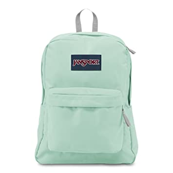f035a99b0 Amazon.com | JanSport Superbreak Backpack - Brook Green - Classic ...