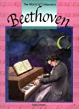 img - for Beethoven book / textbook / text book