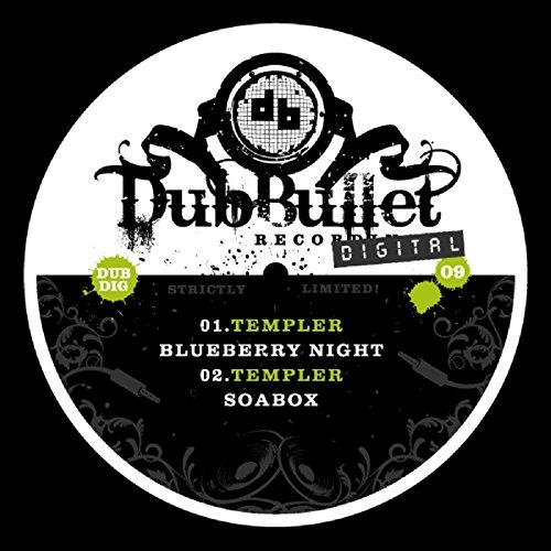 Blueberry Bullet (Blueberry Night)