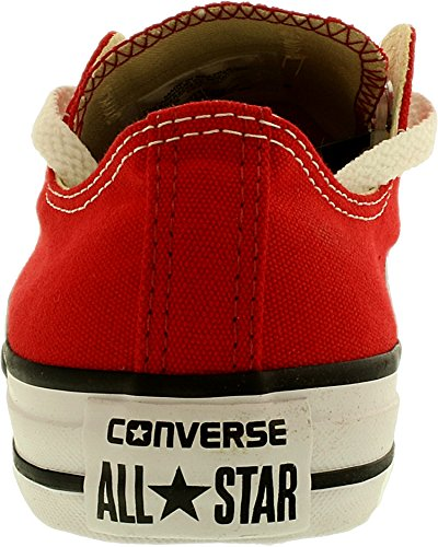 Converse CT ALL Star - Calzado de primeros pasos unisex Red